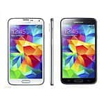 Samsung Galaxy S5 SM-G900A 4G LTE 16GB White or Black Unlocked $350 + Free Shipping (eBay Daily Deal)