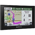 "Garmin Nuvi 2589LMT 5"" GPS w/ Bluetooth & Lifetime Maps & 1-Year Warranty (Refurbished ) $130 AC + Free Shipping!"