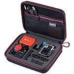 Smatree SmaCase G160 Medium Gopro Case $15 AC + Free Shipping!