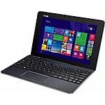 "ASUS Transformer Book T100 CHI 10.1"" Display Intel Atom 2GB RAM 64GB eMMC $300 + Free Shipping (eBay Daily Deal)"