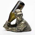 MLB Bam Vinos Wine Bottle Holder $26 AC + Free Shipping
