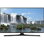 Samsung UN55J6300A - 55-Inch Full HD 1080p 120hz Slim Smart LED HDTV $729 + Free Shipping!