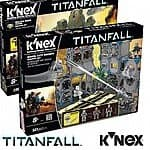 K'Nex TitanFall Building Sets $13 or Two Sets for $24 + Free Shipping!