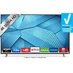 Vizio M49-C1 49-Inch 120Hz 4K Ultra HD M-Series LED Smart HDTV $600 + Free Shipping (eBay Daily Deal)
