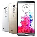 LG G3 D851 - 32GB 4G LTE Unlocked T-Mobile Smartphone Metallic Black $250 + Free Shipping (eBay Daily Deal)