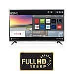 LG Electronics 50LF6100 50-inch 1080p 120hz Smart LED TV (2015 Model) $449 + Free Shipping!