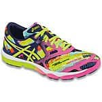 ASICS Women's 2015 LAM 33-DFA Running Shoes $50 + Free Shipping!