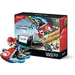 Nintendo Mario Kart 8 Deluxe Set Wii U $280 + Free Shipping (eBay Daily Deal)