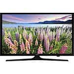 Samsung UN50J5200 - 50-Inch Full HD 1080p Smart LED HDTV $499 + Free Shipping (eBay Daily Deal)