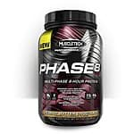 MuscleTech Phase 8 (2lb) Chocolate Milk Chocolate or Peanut Butter Chocolate $16 + S&H