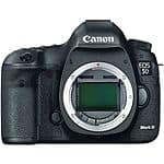 Canon EOS 5D Mark III Body Only for $1899 + Free Shipping (eBay Daily Deal)