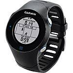 Garmin Forerunner 610 Touchscreen GPS Watch w/ HRM (Factory Refurbished) 1 Year Warranty $90 + Free Shipping (eBay Daily Deal)