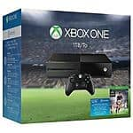 Xbox One EA Sports FIFA 16 1TB Bundle + Free NBA 2K16 for $360 + Free Shipping (eBay Daily Deal)