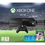 Microsoft Xbox One Fifa Bundle $310 + Free Shipping (eBay Daily Deal)