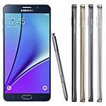 New Samsung Galaxy Note 5 N920i 32GB LTE GSM Unlocked 16.0 MP Smartphone $570 + Free Shipping (eBay Daily Deal)