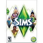 Sims 3 (PS3, Xbox 360, Wii, 3DS, DS or PC Digital Download)