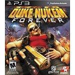 Duke Nukem Forever (PS3 or Xbox 360)