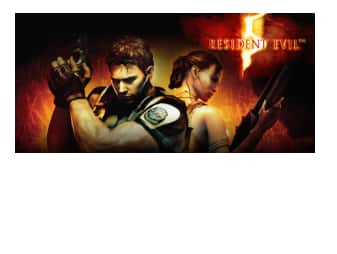 Resident Evil 5 (PC Digital Download) $4