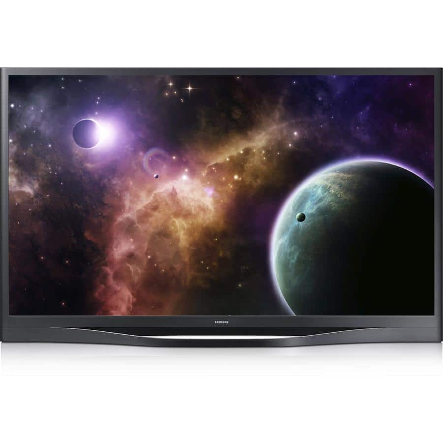 "Samsung PN51F8500 51"" 1080p 3D Plasma HDTV w/ Wi-Fi & Voice/Gesture Control $1599 + Free Shipping! (2013 Model)"