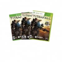 Dell Home & Office Deal: Titanfall Pre-Order (Xbox 360, Xbox One or PC) + $25 Dell eGift Card