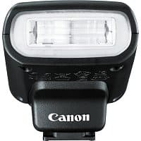 eBay Deal: Canon Speedlite 90EX Flash for Canon EOS M Camera (Open Box New) $50 + Free Shipping! (eBay Daily Deal)