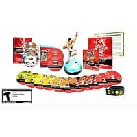 Groupon Deal: Street Fighter: 25th Anniversary Collector's Set for Xbox 360 $50 + Free Shipping!
