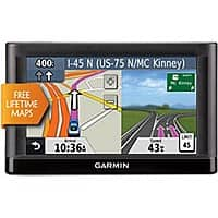 "eBay Deal: Garmin nuvi 52LM 5"" Portable GPS Navigator w/ Lifetime Maps $77 + Free Shipping (eBay Daily Deal)"
