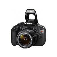 eBay Deal: Canon EOS Rebel T5 Digital SLR Camera w/ 18-55mm Lens $300 + Free Shipping (eBay Daily Deal)