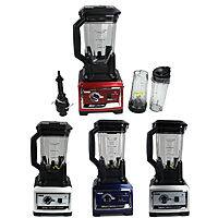 eBay Deal: Ninja Ultima 1500W High-Speed Dual Stage 72-Oz Blender w/ 2 Nutri Cups (BL810) $120 + Free Shipping (eBay Daily Deal) *Great Price*