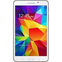 "BuyDig Deal: 8GB Samsung Galaxy Tab 4 7"" Tablet (White) $120 + Free Shipping!"