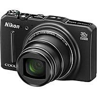 BuyDig Deal: Nikon COOLPIX S9700 16.0 MP Wi-Fi Digital Camera w/ 30x Zoom NIKKOR Lens, GPS, and Full HD 1080p Video (Factory Refurbished) $129 + Free Shipping!