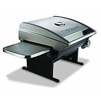 eBay Deal: Cuisinart CGG-200 All-Foods 12,000-BTU Portable Outdoor Tabletop Propane Gas Grill $120 + Free Shipping!