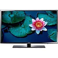 eBay Deal: Samsung UN32H5203 - 32-Inch Full HD 1080p 60Hz Smart TV Clear Motion Rate $250 + Free Shipping!