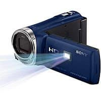 eBay Deal: Sony HDR-PJ340 Camcorder w/ Built-In Projector $230 + Free Shipping