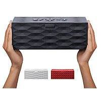 eBay Deal: Jawbone Big Jambox Wireless Bluetooth Speaker (Manufacturer Refurbished) $140 + Free Shipping (eBay Daily Deal)