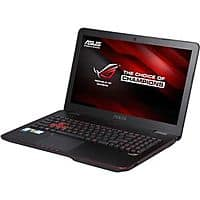 eBay Deal: ASUS ROG GL551 series GL551JM-DH71 Gaming Laptop Intel Core i7 4710HQ $850 + Free Shipping (eBay Daily Deal)