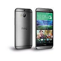 "eBay Deal: 32GB HTC One M8 5"" 1080p Android Unlocked Smartphone (Manufacturer Refurbished) $270 + Free Shipping (eBay Daily Deal)"