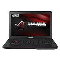 eBay Deal: Asus 15.6 FHD Gaming Notebook i7 4720HQ 12GB DDR3 750GB HDD Nvidia GTX950M $749 + Free Shipping!