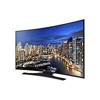 BuyDig Deal: Samsung UN55HU7250 Curved 55-Inch 4K Ultra HD 120Hz Smart LED TV $1099 AC + Free Shipping!