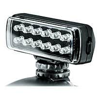 Amazon Deal: Manfrotto ML120 Pocket-12 LED Light for Micro Four Thirds Cameras and DSLRs $15 AC + FSSS!