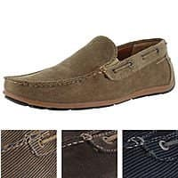 eBay Deal: GBX Filmore Men's Casual Slip On Moc Toe Loafers Shoes $25 + Free Shipping (eBay Daily Deal)