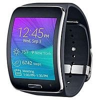 eBay Deal: AT&T Samsung Galaxy Gear S R750A Smart Watch w/ Curved Super AMOLED Display (Manufacturer Refurbished) $170 + Free Shipping!