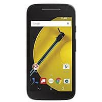 Best Buy Deal: BestBuy Verizon Wireless Prepaid - Motorola Moto E 4G with 8GB Memory No-Contract Cell Phone $45
