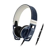 Focus Camera Deal: Sennheiser Urbanite On-Ear Headphones for iOS (Denim) $74.95 + Free Shipping!