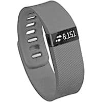 eBay Deal: Fitbit Charge Wristband Wireless Activity Fitness and Sleep Tracker (Large) $110 + Free Shipping!