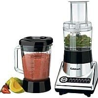 Best Buy Deal: Cuisinart - PowerBlend Duet 7-Speed Blender (Stainless Steel) $50 + Free Store Pickup