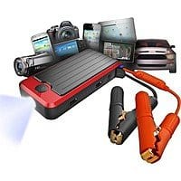 BuyDig Deal: PowerAll PBJS12000R Portable Power Bank and Car Jump Starter $69 AC + Free Shipping!