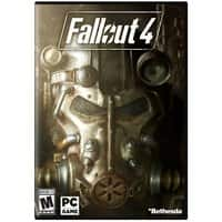 Dell Home & Office Deal: Fallout 4 (PC) + $25 Promo eGift Card for $60, Fallout Anthology (PC) + $15 Promo eGift Card for $50 + Free Shipping!