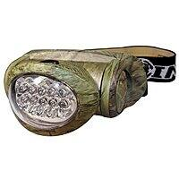 Focus Camera Deal: SpyPoint 680206 HL-10 Camouflage LED Headlamp $5 + Free Shipping!