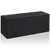 Amazon Deal: Pure Acoustics HipBox-mini Portable Bluetooth Companion Speaker with Aux + FM Radio $15 AC + FSSS!